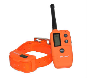 Remote Pet Training Collar